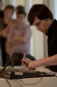 Photo of D. Van Nort