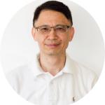 Photo of J. Wu