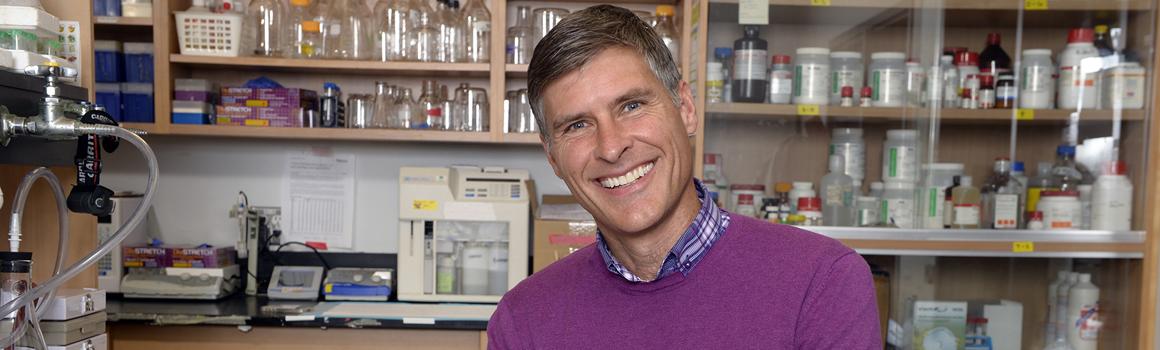 Professor Michael Riddell