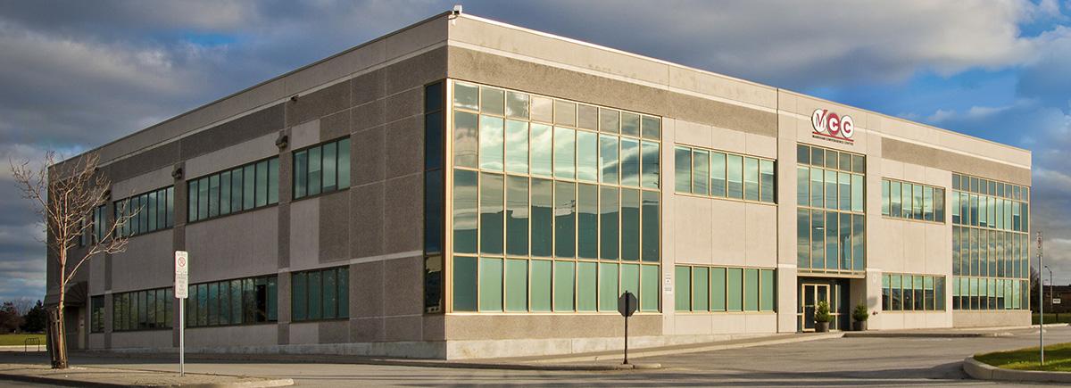 Markham Convergence Centre