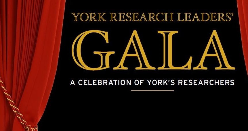 Research Gala Event, April 4, 2017