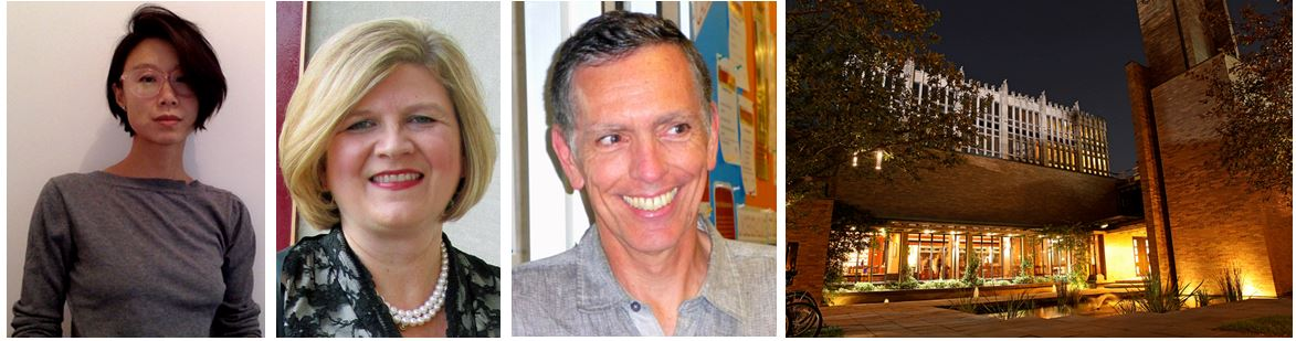 Prestigious York-Massey Fellowship and Visiting Scholarships awarded to three York Professors