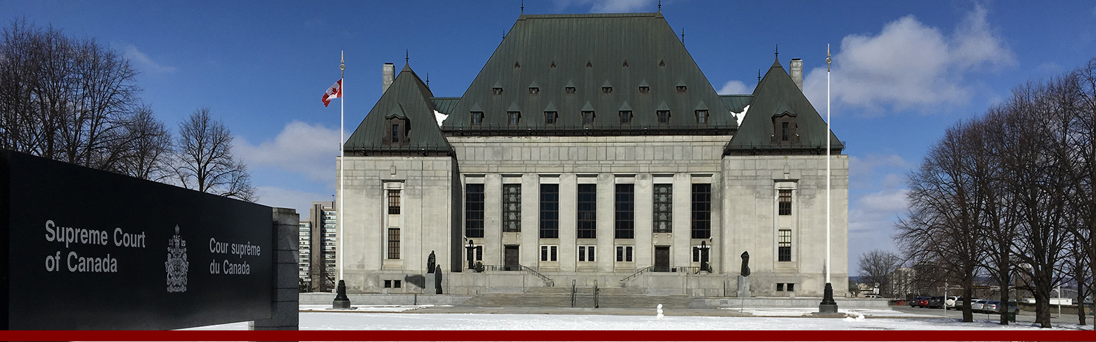 Osgoode-led project on access to justice could reorient policy discussions