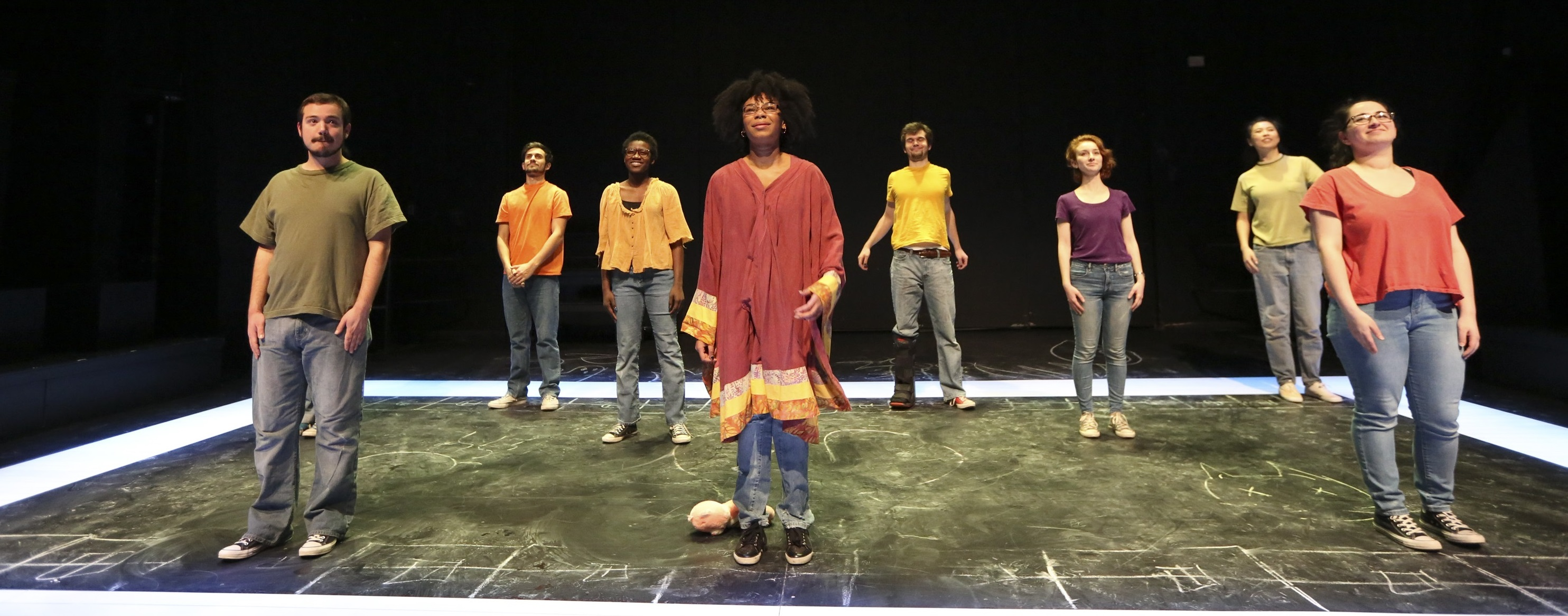 Visionary project leverages theatre to raise climate change awareness